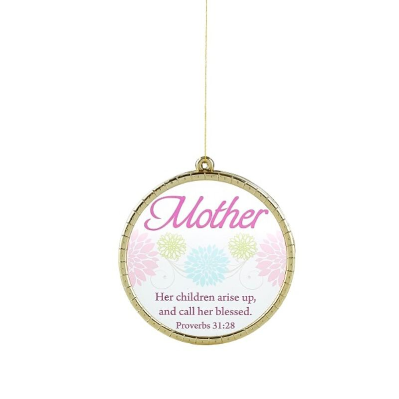 Mother Suncatcher - 18/pk