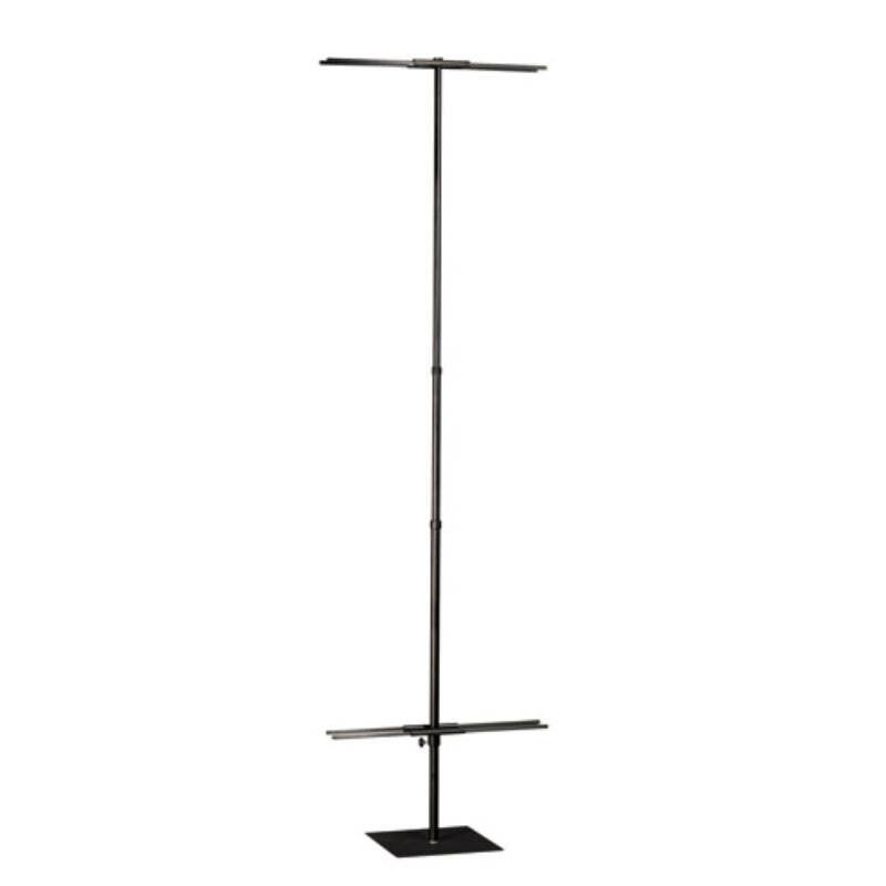Single-Sided Banner Stand