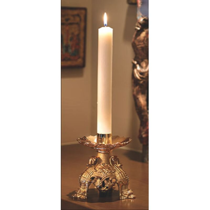 Purissima 100% - All-Purpose End Candle -  12PC
