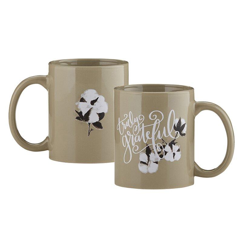 Truly Grateful Gift Mug