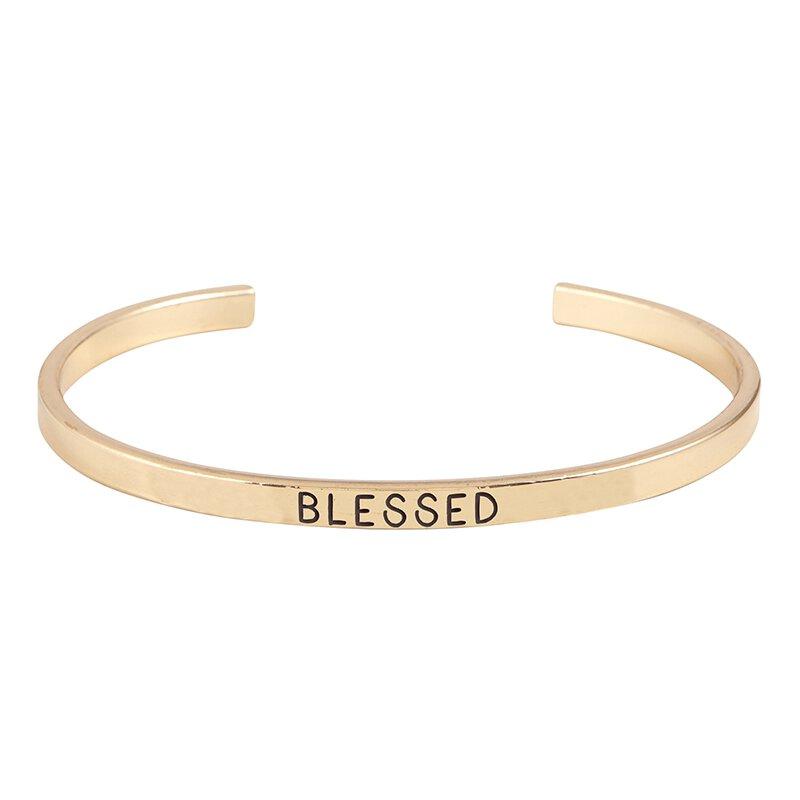 Blessed Bracelet - 6/pk