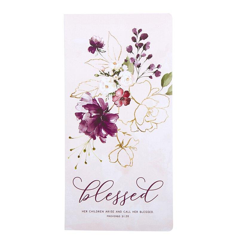 Blessed Stationery Set - 6/pk