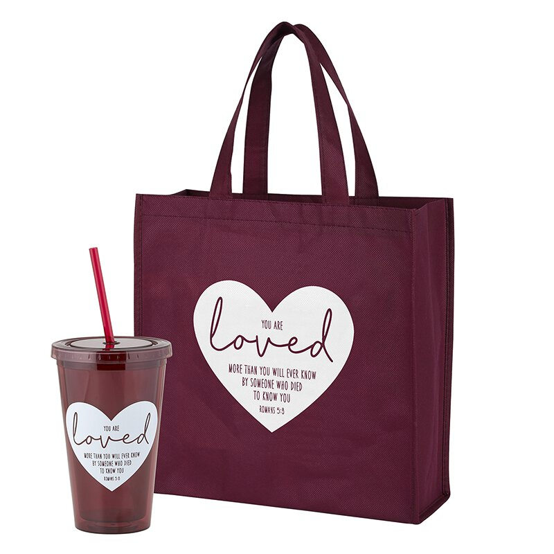 You are Loved Gift Set - 12 sets/pk