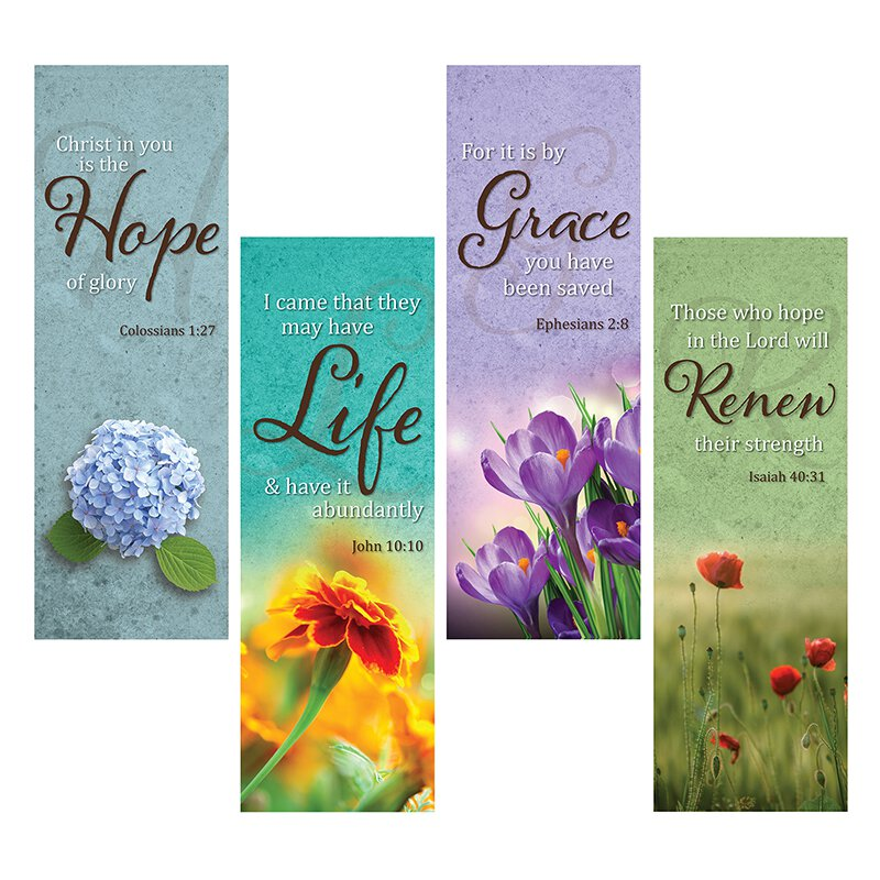 Lift Up Your Heart Series X-Stand Banner Set