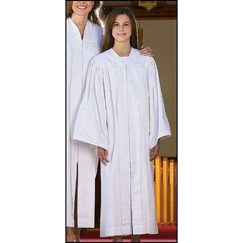 Children's Baptismal Robe