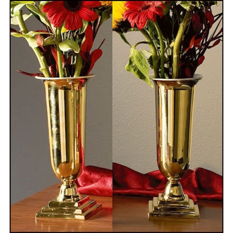 Altar Vases - Set of 2