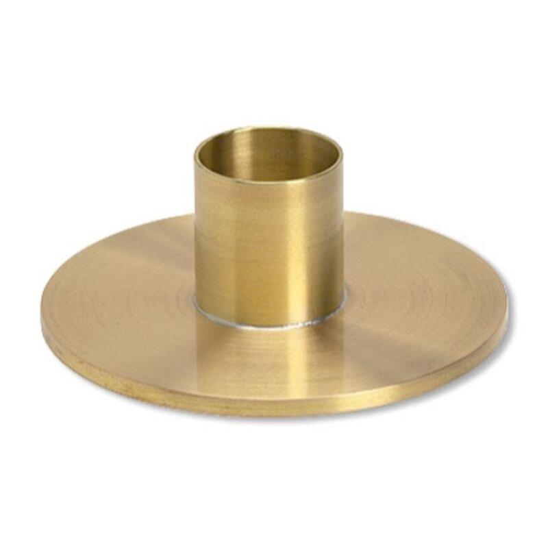All Purpose Socket Brass 4/Pk