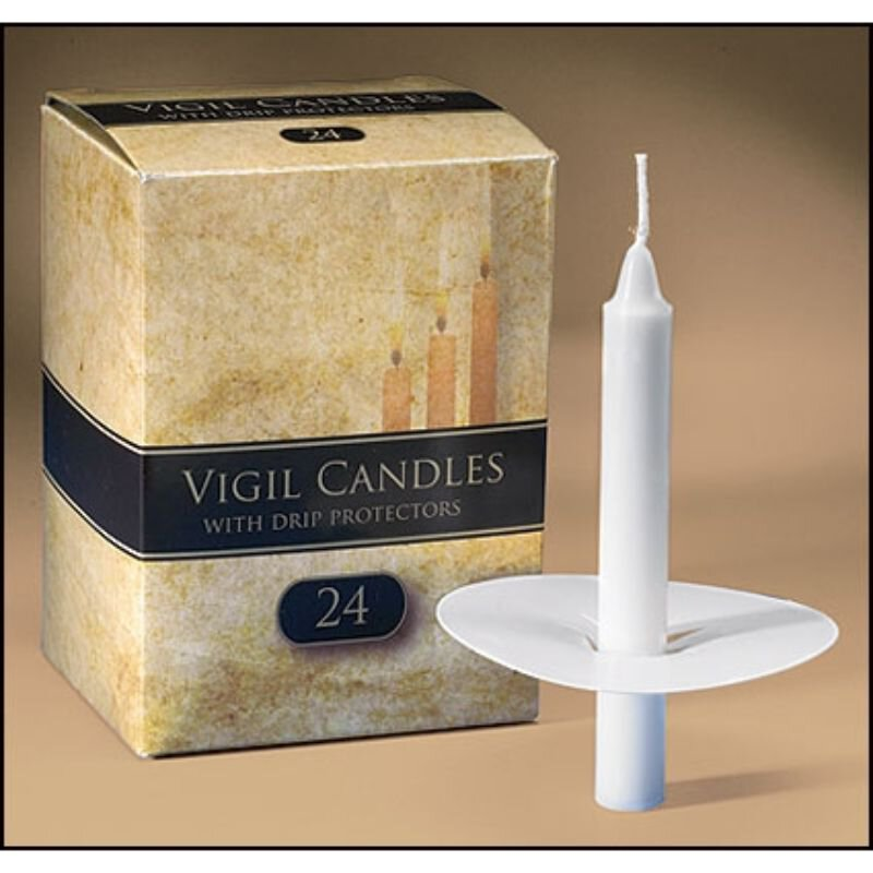 "6-1/2"" Small Group Candlelight Service Kit"