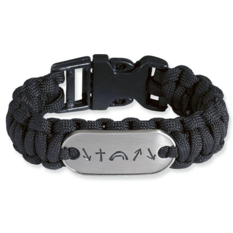 Witness® Survivor Bracelet