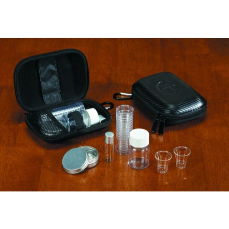 Disposable Portable Communion Set with Oil Vial