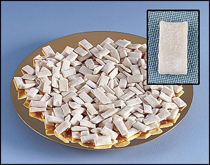 Communion, Communion Cups, Communion Bread & Supplies