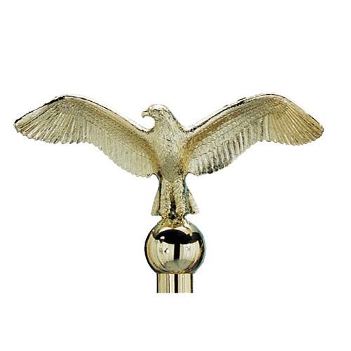 Classic Eagle Ornament