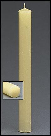 7/8 X 8 51% Beeswax