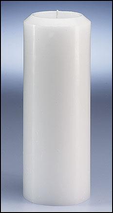 3 x 8 Pillar Candle