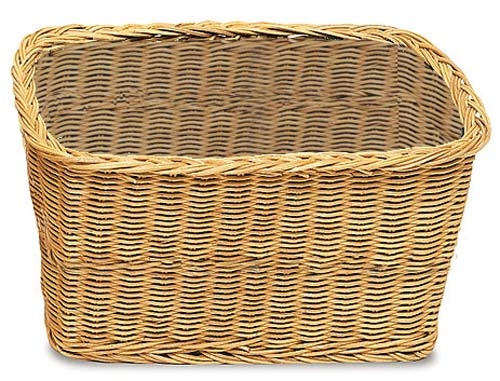 Unlined Double Depth Baskets
