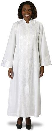 Women's Linweave Robe