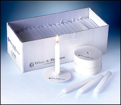 Candlelight Service Kit - 50/bx