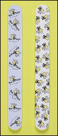 Bee-Lieve Emery Board