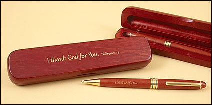 Appreciation Pen in Gift Box