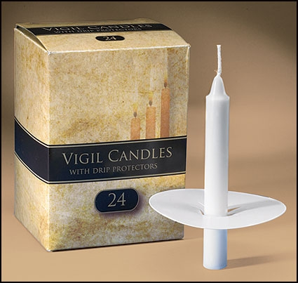 """4-1/4"""" Small Group Candlelight Service Kit"""