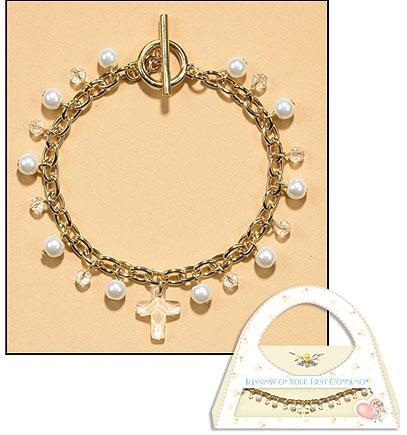 Bracelet in Purse Gift Box