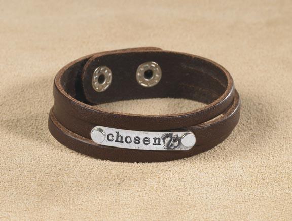 Chosen Bracelet