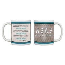 ASAP Mug  - 12/pk