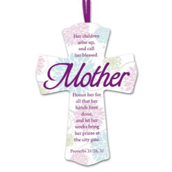 Mother Cross - 12/pk