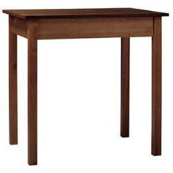 Communion Table - Walnut Stain