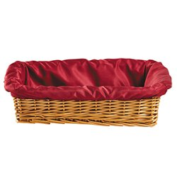 Square Receiving Basket Without Handle