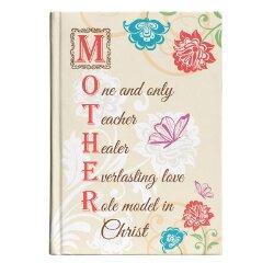 Mother Acronym Journal - 12/pk