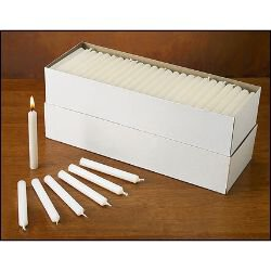 Complete Candlelight Service Kit - 240/bx