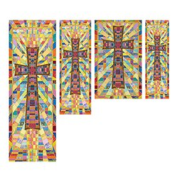 Worship Banners, Stands & Accessories | Living Grace