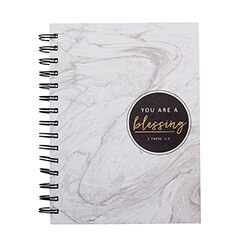 You Are a Blessing Notebook - 6/pk