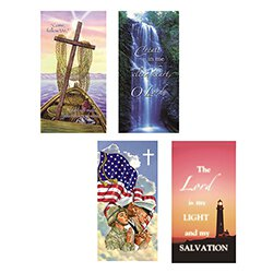 New Arrivals, New Banners & Accessories   Living Grace