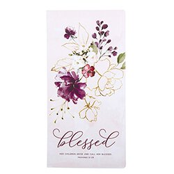 Blessed Stationery Set - 6/pk