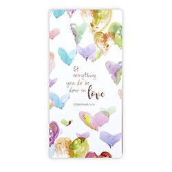 Done in Love Stationery Set - 6/pk