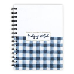 Truly Grateful Notebook - 6/pk