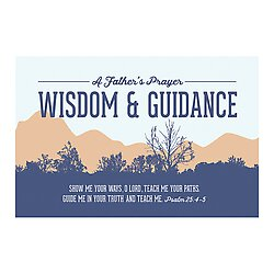 Pass it On - Wisdom and Guidance