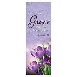 Grace X-Stand Banner