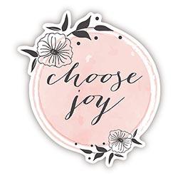 Choose Joy Magnet - 24/pk