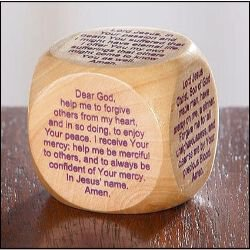 Lenten Prayer Cube™
