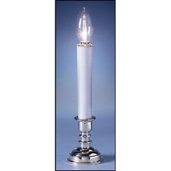Battery-Operated Holiday Candle
