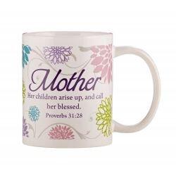 Mother Mug - 12/pk