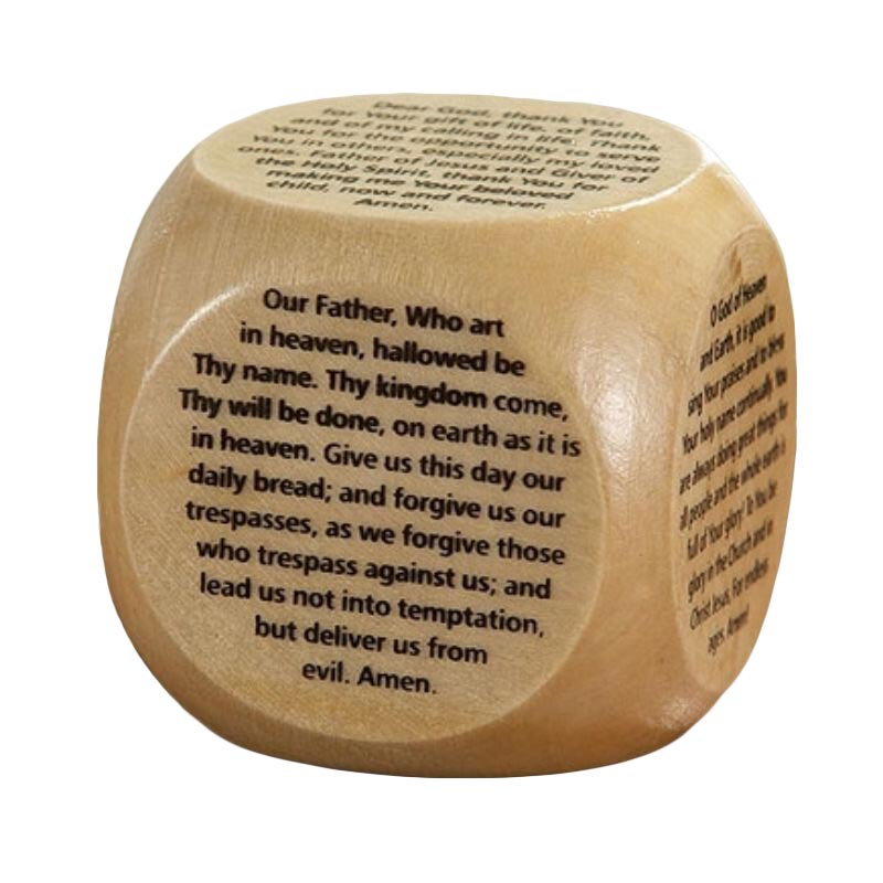 Original Prayer Cube™