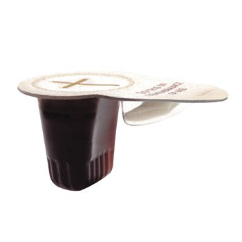 Remembrance Cup™ Bread and Juice Set - 240/bx