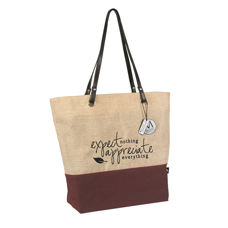 Sweet Gratitude™ Handbag - Expect Nothing