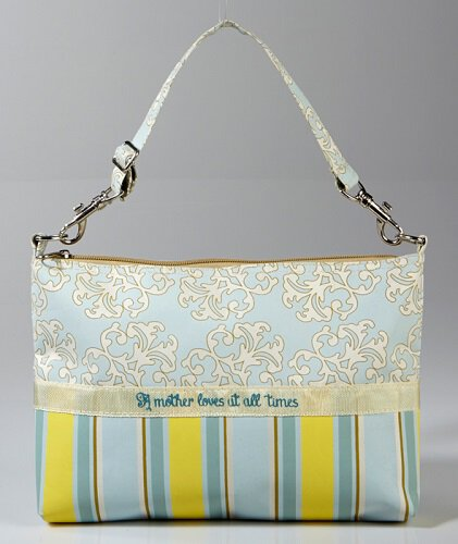 Sweet Little Darling Collection - Baby Boy Grab-n-Go Bag