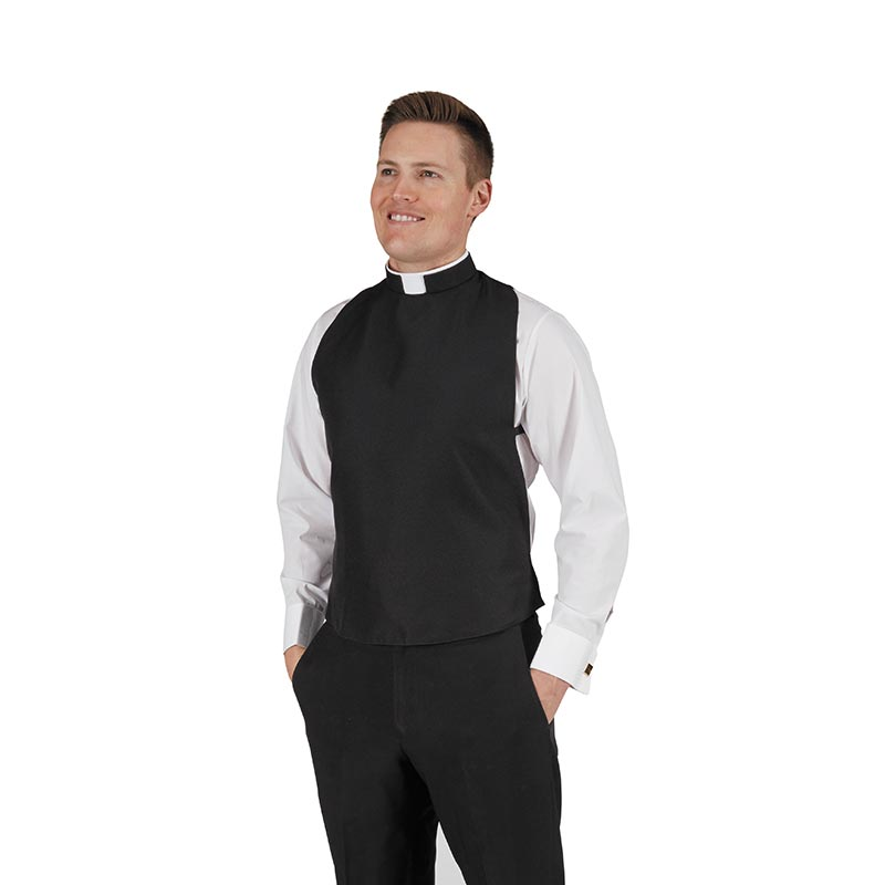 Anglican Shirtfronts Plain Front