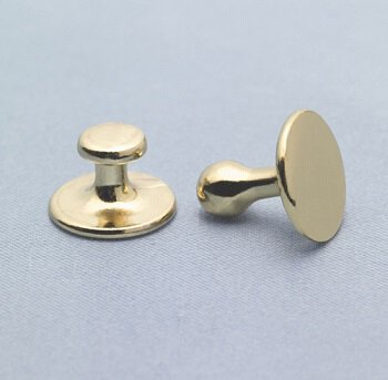 Collar Button-Long
